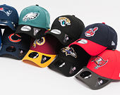 Kšiltovka New Era 9FORTY The League Jacksonville Jaguars Strapback Team Color