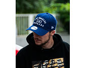Kšiltovka New Era 9FORTY Vintage Team Front Los Angeles Dodgers Team Color Strapback