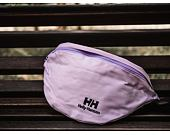 Ledvinka Helly Hansen YU Bum Bag 697 Lilate