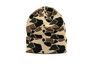Kulich New Era Chicago Bulls Cuff Dark Green Camo/Black