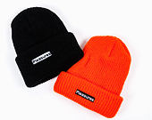 Kulich Pleasures Biohazard Beanie Orange