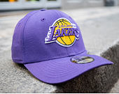 Dětská Kšiltovka New Era 9FIFTY Los Angeles Lakers Stretch Snap OTC