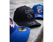 Kšiltovka New Era 9FIFTY Prague Lions Stretch Snap Tonal Logo Black