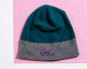 Kulich Coal The North Beanie Evergreen