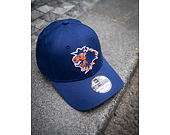 Kšiltovka New Era 39THIRTY Prague Lions Essential Navy
