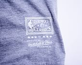 Triko Mitchell & Ness Los Angeles Lakers Lake Show Grey Heather